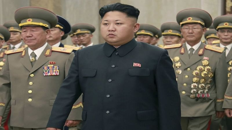 North Korea not willing to meet US officials at Olympics