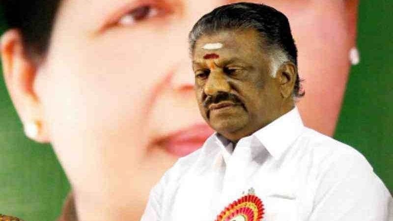 Politicians let down Tamil Nadu badly