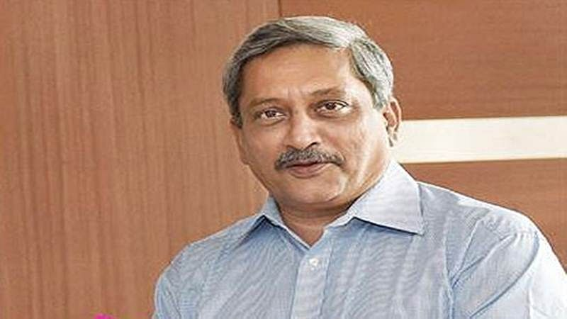 PMO wants report on economic impact of SC order cancelling mining leases in Goa, says Manohar Parrikar