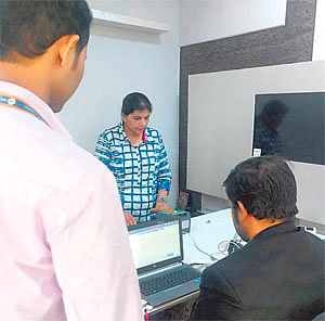 Indore: From today, apply for passport in city only