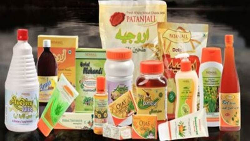 Ruchi Soya ties-up with Patanjali for edible oils