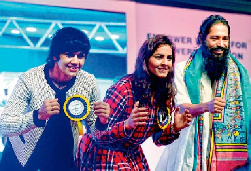 Sushil Kumar is my idol, says Babita Phogot