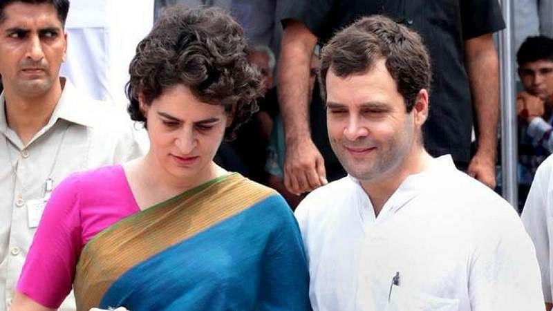 BJP MLA calls Priyanka Gandhi 'Surpanakha', Rahul Gandhi 'Raavan'; hails PM Modi as Lord Ram