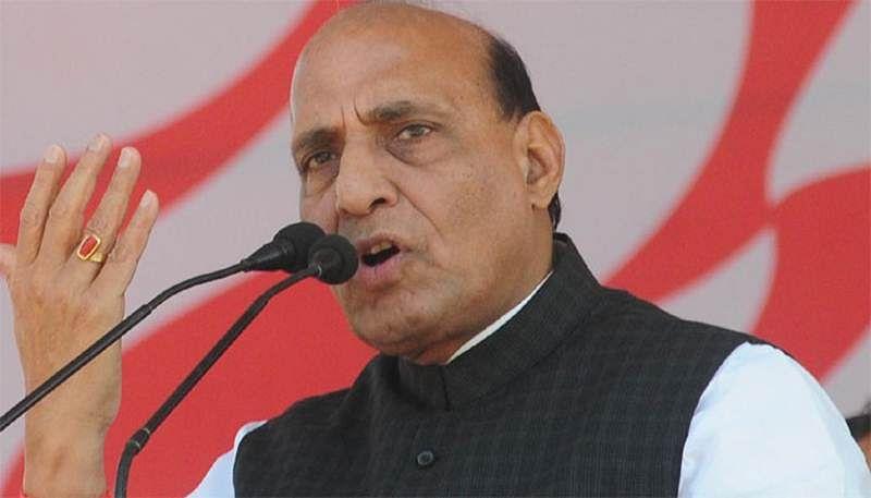 SP-Congress alliance is 'thag bandhan'