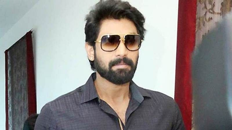 SRK is not part of 'Baahubali: The Conclusion', says Rana
