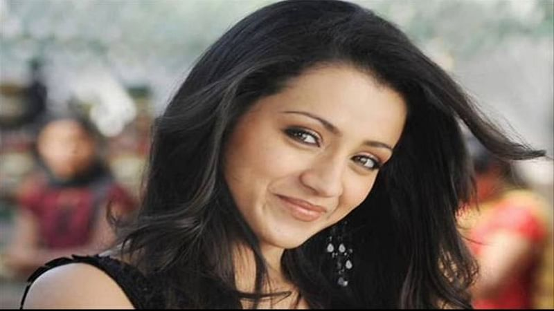 Trisha excited about 'Saamy 2'