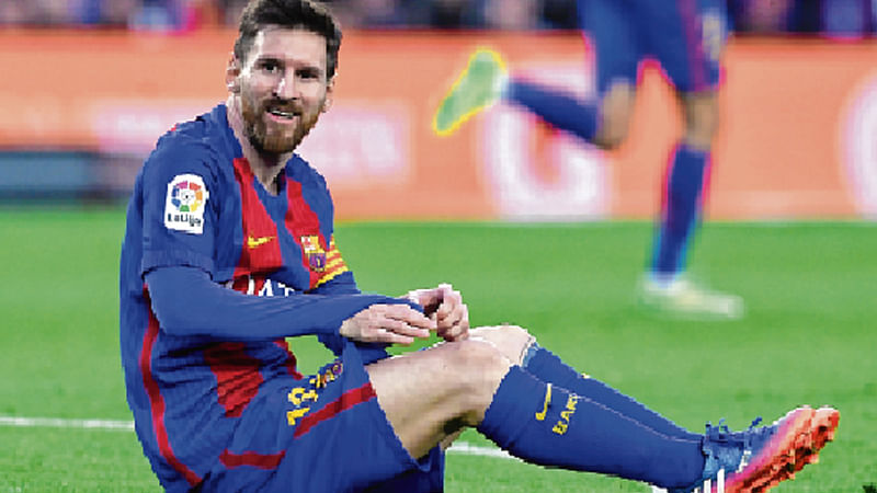 Barca seek to continue dominance