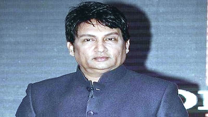 Shekhar Suman tweets cryptic message on 'cocained actress'