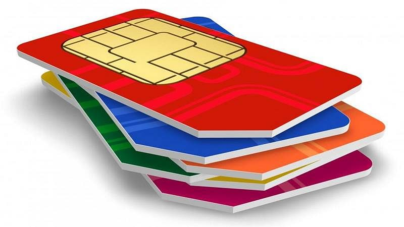 Mumbai: Two arrested, search on for main accused in SIM swap fraud of ₹20 lakh