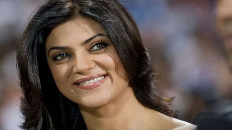Indian film industry not based on actor's look, age, says Sushmita Sen