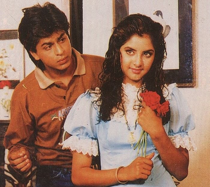 Remembering Divya Bharti on her 43rd birth anniversary; Top 5 iconic movies