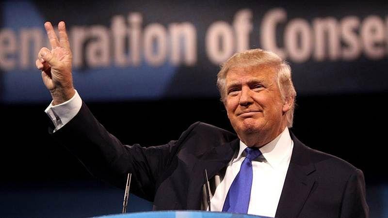 Trump says administration running like 'fine-tuned machine'