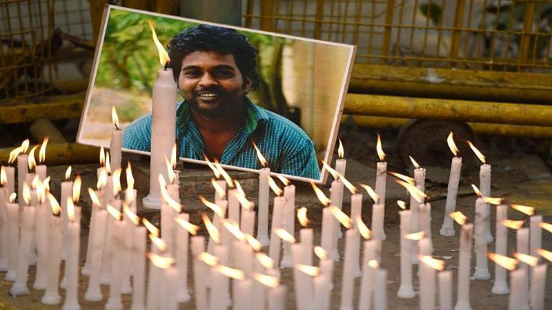 Rohith Vemula wasn't a Dalit, certificate acquired by fraudulent means