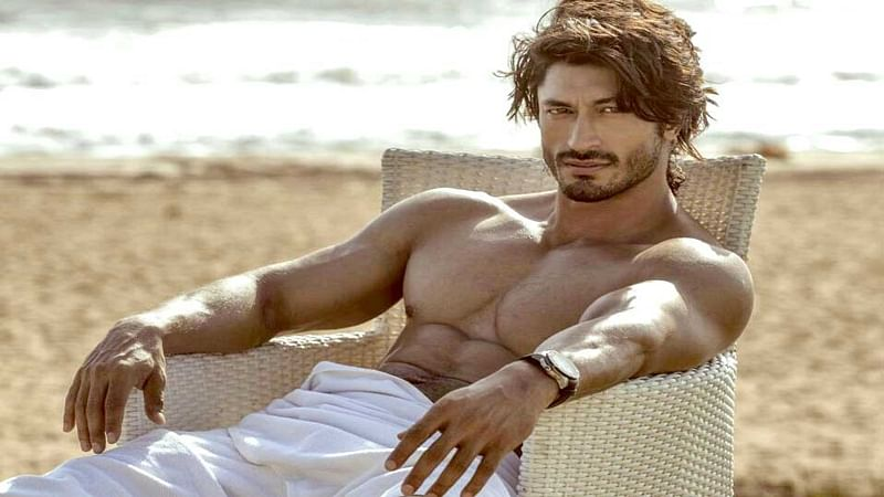 Vidyut wants to leave a mark