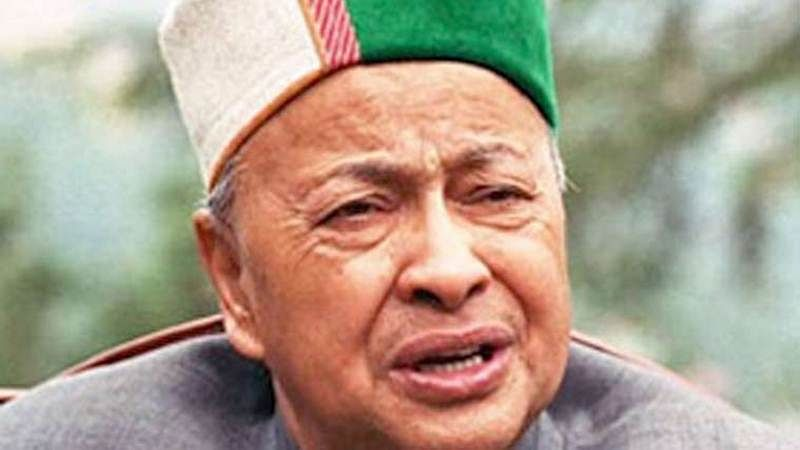 Virbhadra Singh PMLA case: ED attaches farmhouse worth Rs 27 crore