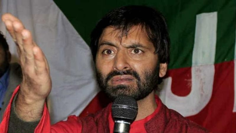 Yasin Malik writes open letter to Swaraj: Madam, your speech on Jadhav touched chords of my heart