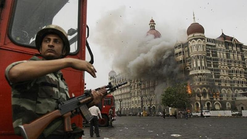 26/11 Mumbai attack carried out by Pak-based terror group: Ex Pakistan NSA