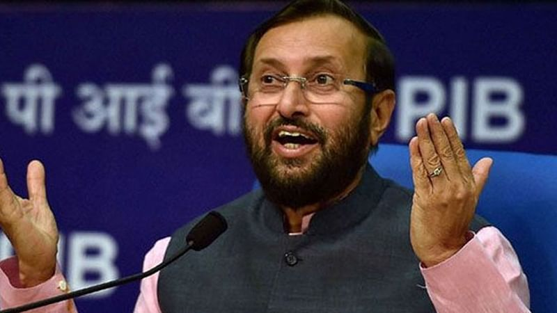 Government cutting down classroom syllabus to facilitate experiential learning, says Prakash Javadekar