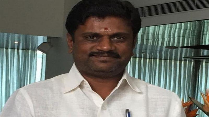 BJP councillor Srinivas Prasad hacked to death near Bengaluru