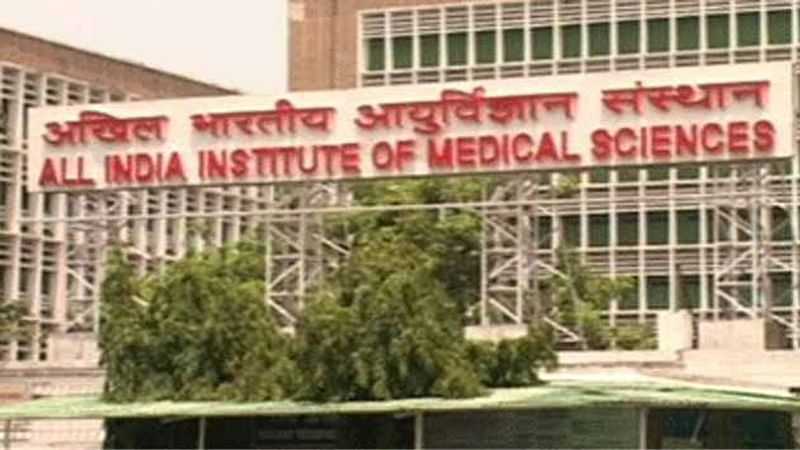 AIIMS resident doctors on strike after colleague slapped by senior doctor
