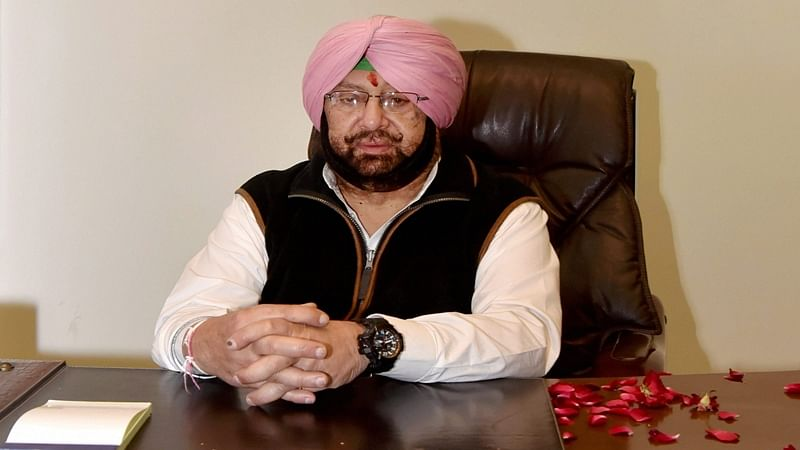 Amritsar train tragedy: CM Amarinder Singh orders magisterial inquiry, seeks report within four weeks