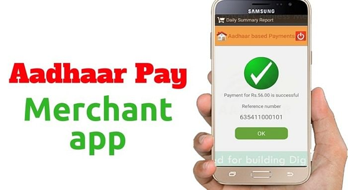 Bogus Aadhaar Pay AAP on Google play store, the official app by NPCI to be launched on 14th April