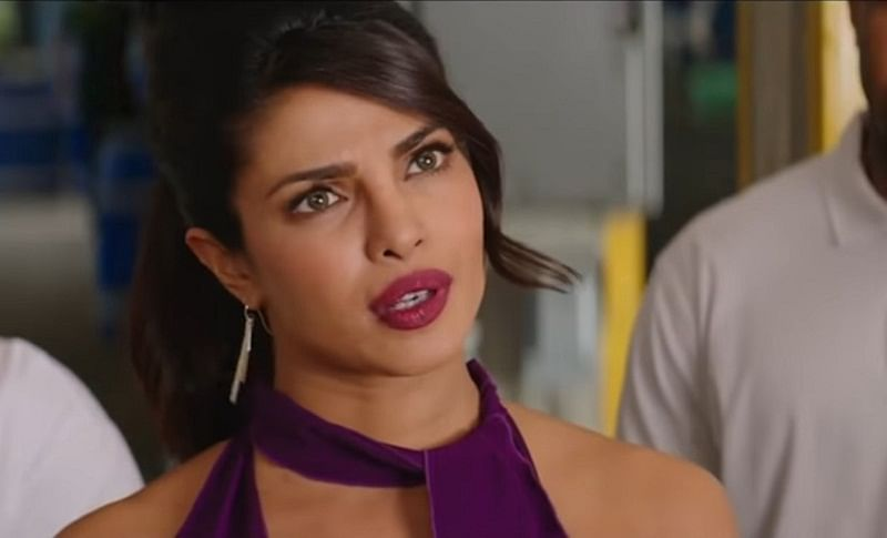 Watch Baywatch's new trailer: Finally Priyanka Chopra speaks!