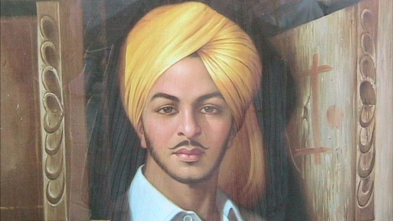 Explore if Bhagat Singh can be declared martyr: CIC to MHA