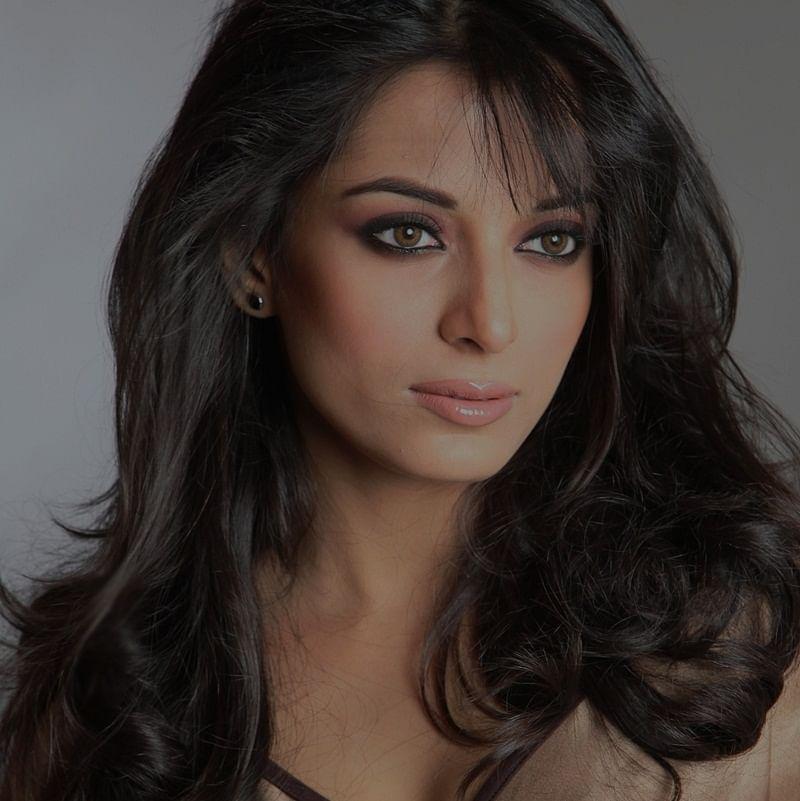 Karmphal Data Shani: Pooja Sharma enter the show as Mahakali on colors
