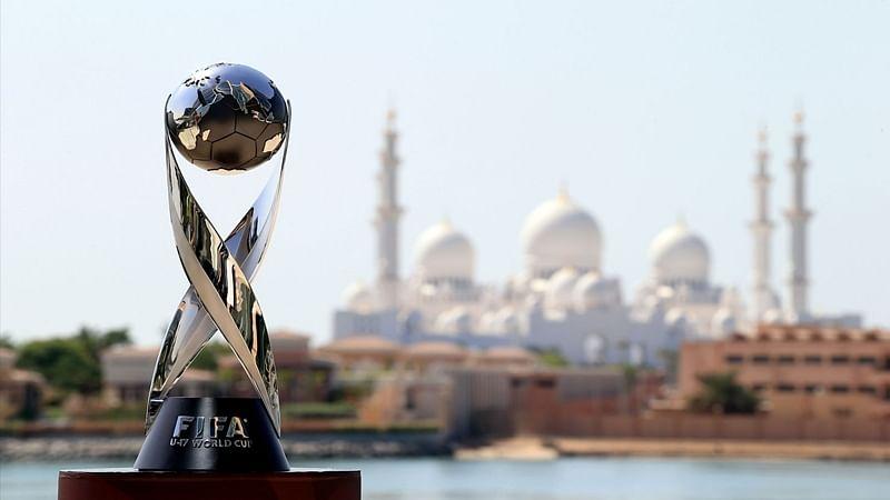 FIFA U-17 World Cup 2017: Kolkata to host final; semifinals in Guwahati, Navi Mumbai