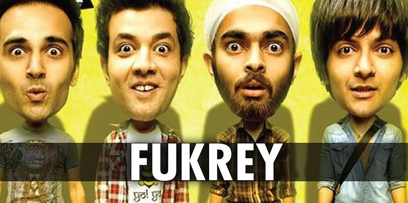 Fukrey Returns! first look, poster is out; movie set to release on 8 December
