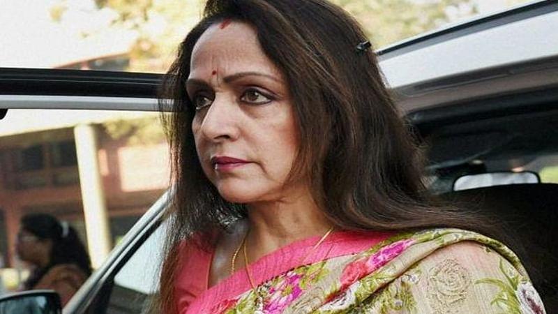 BJP has worked hard, will win Uttar Prades polls: Hema Malini