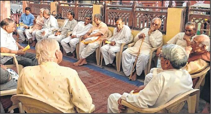 Ujjain: Hindu New Year (Navsamwatsar) ceremony to be held at Ramghat