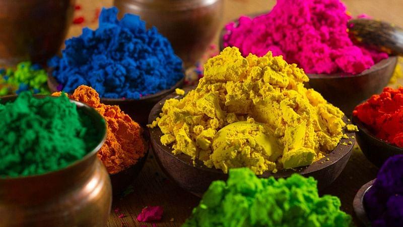 Holi 2018: Telly celebs set to spread the colours of joy!