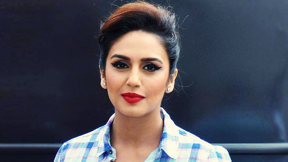 I never let success or failure get to my head: Huma Qureshi