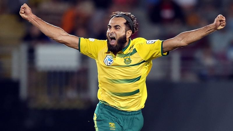 IPL 2017: RPS ropes in Imran Tahir in replacement of injured Mitchell Marsh