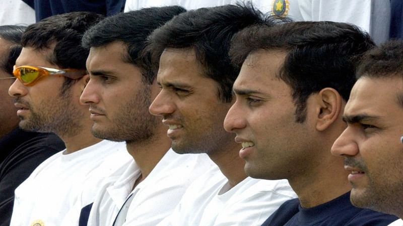 BCCI to felicitate Indian Cricket's 'Fab Five' at IPL Opening ceremony