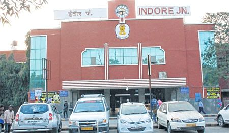 Indore-Ajmer train to be flagged off on March 28