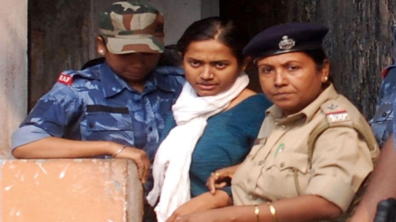 Child trafficking case: BJP leader Juhi Chowdhury sent to 12-day CID remand