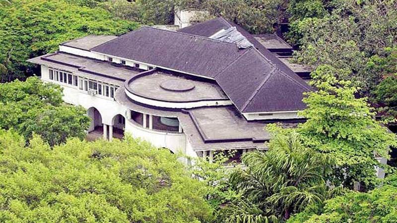Protect Jinnah House, Pakistan tells India