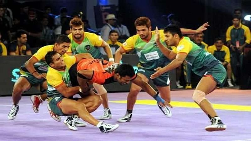 Pakistani players not welcome for Pro Kabaddi League: Govt