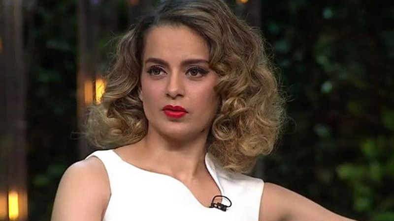 What does Kangana's comment on KJO as the 'Flagbearer of Nepotism' exactly mean, and, what's the fuss all about?