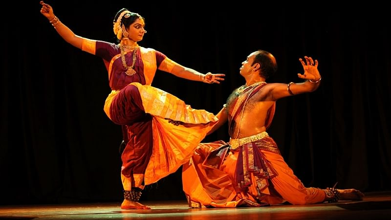 Women's Day 2017: Once all-male, now women Kuchipudi dancers outnumber men