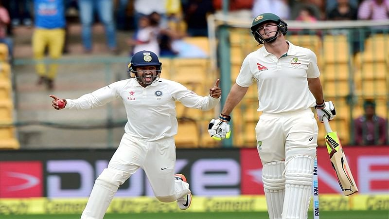 India vs Australia: Mitchell Marsh rules out of remaining 2 Tests due to shoulder injury