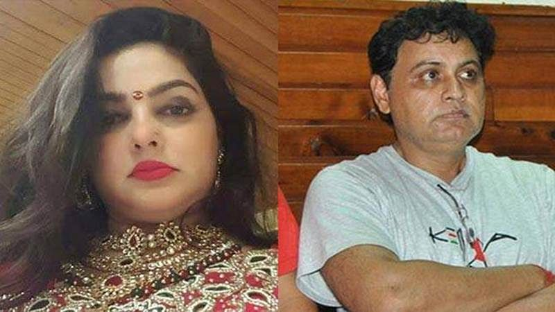 Non-bailable warrant issued against Mamta Kulkarni, Vicky Goswami