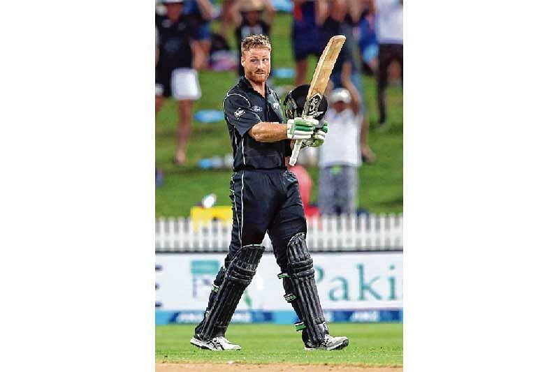 'ODI heroics won't earn a Test recall' – Mike Hesson