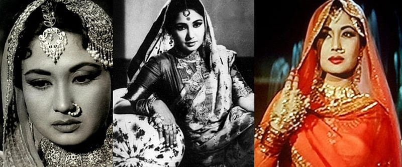 Meena Kumari birth anniverary: She is inspiration for all!