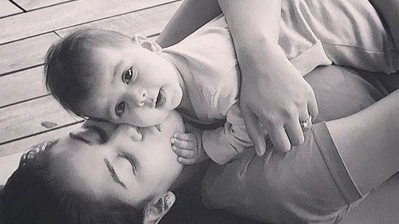 Misha is not a puppy, says Mira Rajput, see what she has to say about motherhood