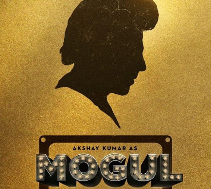 Mogul first look is out: Akshay Kumar plays music baron Gulshan Kumar in his next film!
