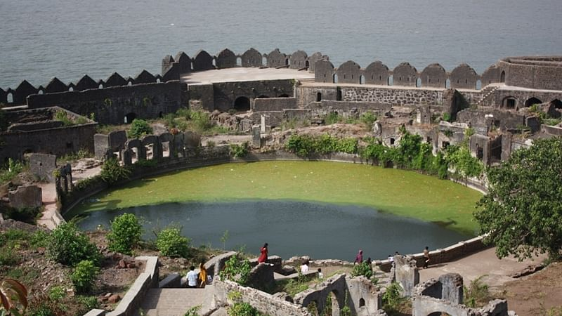 10 majestic forts of Shivaji Maharaj that you need to visit once in a lifetime!